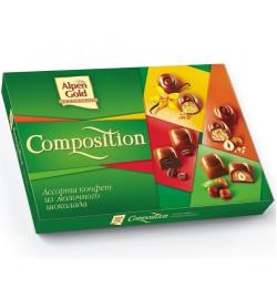 Конфеты Alpen Gold