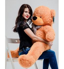 Медведь 120 см.